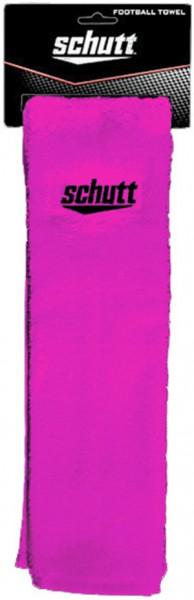 Schutt Football Game Day Towel Pink