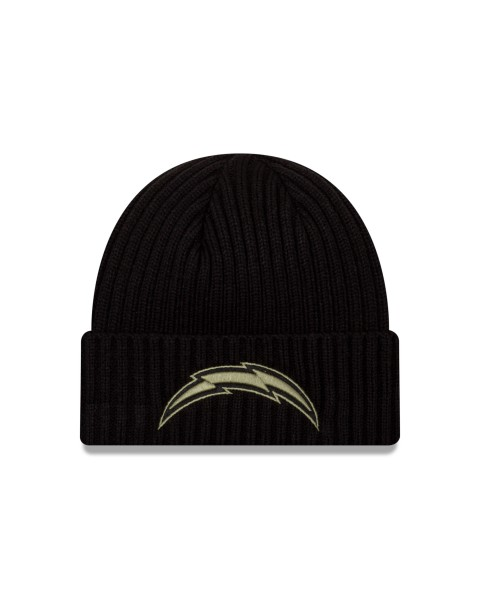 NFL20 STS Knit Chargers