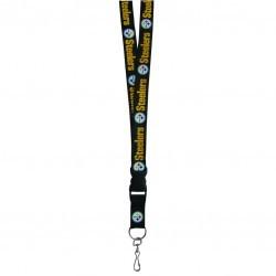 Pittsburgh Steelers Lanyard
