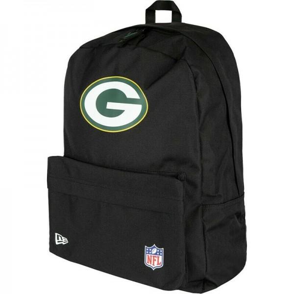 New Era Stadium Backpack Green Bay Packers