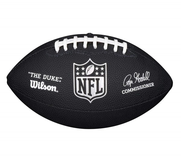 Mini NFL Football WTF1631 Black