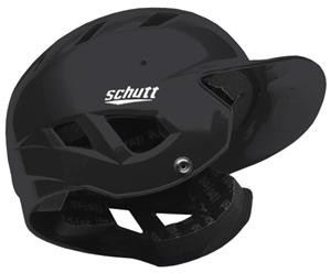 AiR - 5 PT Batting Helmet Black