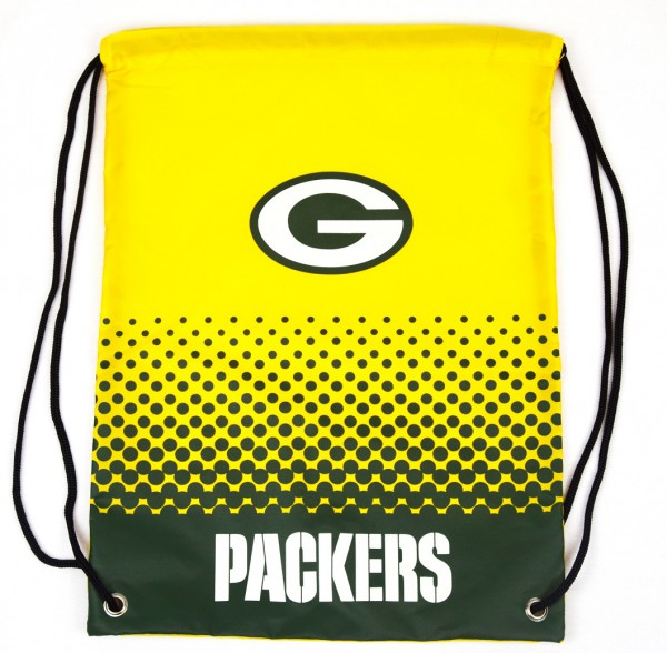 Green Bay Packers Gym Bag