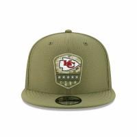 New Era OnField 19 STS 950 Hat Kansas City Chiefs
