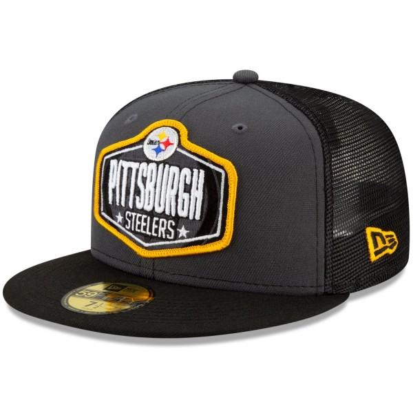 NFL 21 Draft 950 Cap Steelers