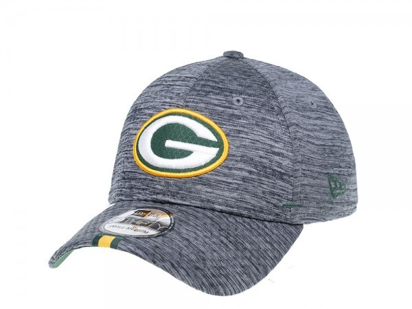 New Era 3930 NFL 2019 Training Cap Green Bay Packers
