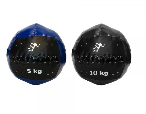 Lineman Skill Ball mit Gewicht