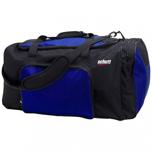 Player Equipment Bag Royal Blue