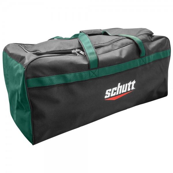 Schutt Equipment Bag 2.0 Dunkel Grün