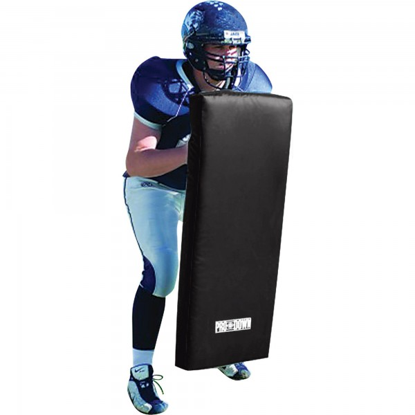 Blocking Shield Pro (Long) Black / Schwarz