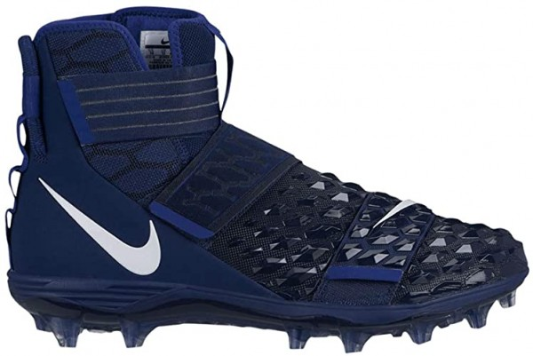 NIKE FORCE Savage Elite 2 TD NAVY - 400