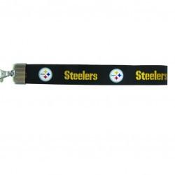 Pittsburgh Steelers Wristlet